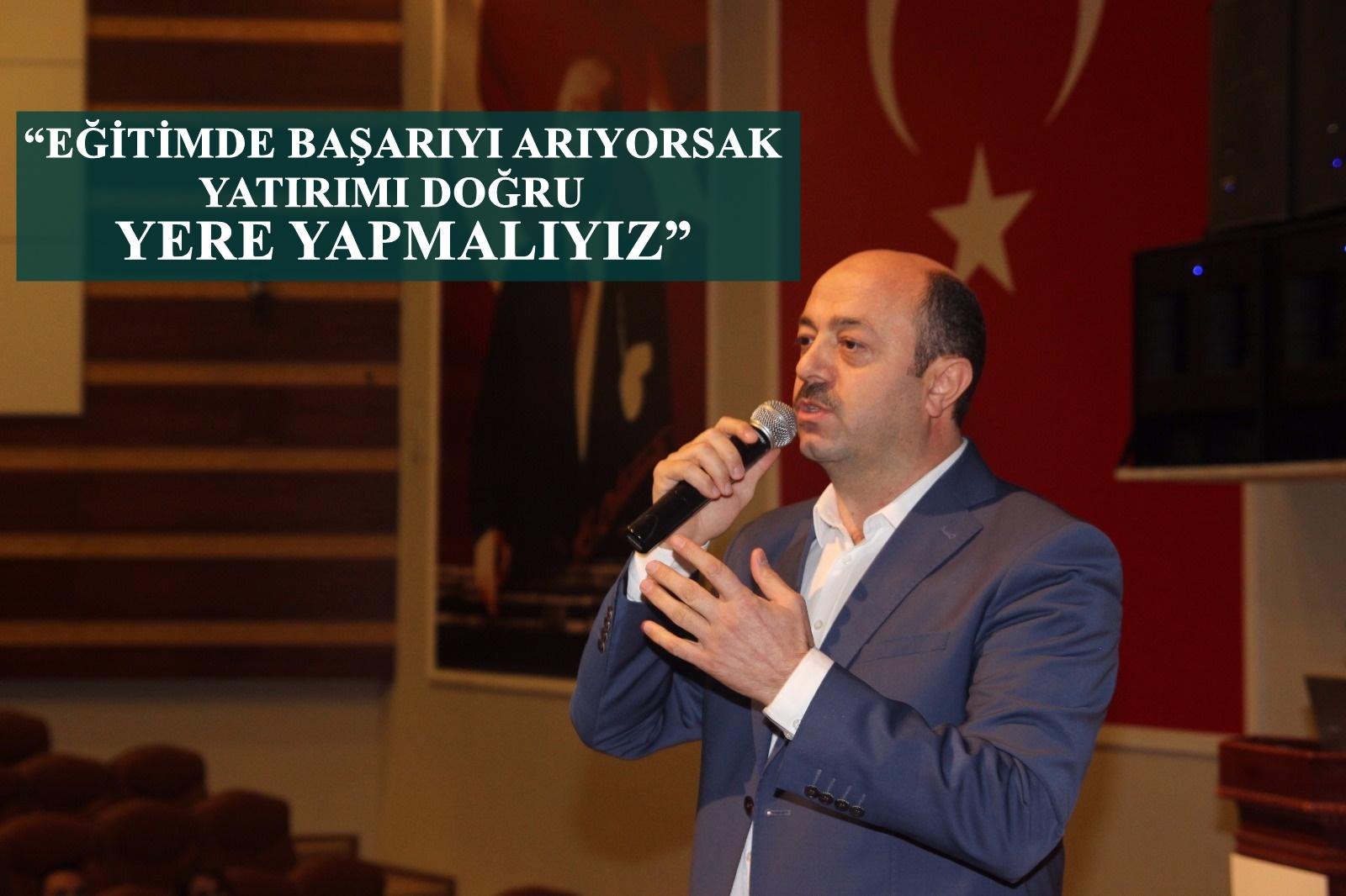 STAJYERLİKTE USTA-ÇIRAK YÖNTEMİ, DOĞRU ADIM!