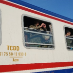 Maltepe 2. Zırhlı Tugay Komutanlığı Askerleri Trenle Taşındı