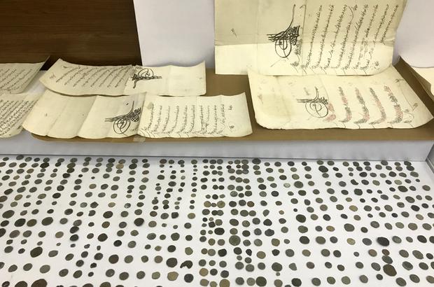 İstanbul'da Tarihi Kaçakçı Operasyonu