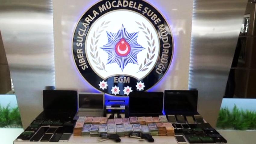 Uluslararası Bahis Çetelerine Operasyon: 97 Gözaltı