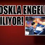 ENGELLERİ AŞAN KİOSK
