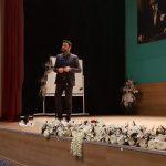 """Eğitimci Yazar Yılmaz; Ülkemizde Yerleşmiş Sınav Kültürü Var"""""""