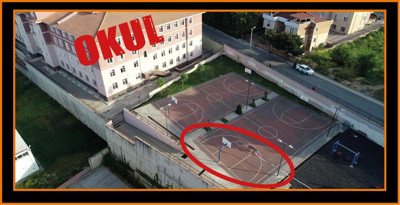 İSTANBUL'DA DERİN ÇATLAKLAR