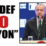 """HEDEF 70 MİLYON"""