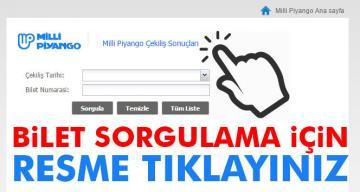 9 Ağustos 2019 MPİ ÇEKİLİŞ SONUÇLARI Bilet Sorgulama| 9 Ağustos Milli Piyango Kazandıran Numaralar MPİ !
