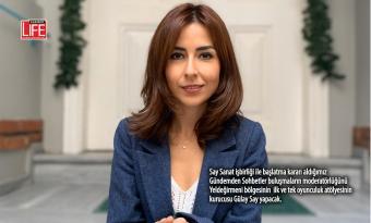 KADIKÖY'DE GÜNDEM SOHBETLERİ BAŞLIYOR…