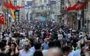 İSTANBUL'DA YENİ KORONAVİRÜS YASAKLARI!