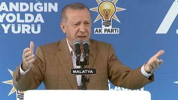 """ERDOĞAN'DAN TEPKİ """"MİLLETVEKİLİ MÜSVEDDESİ, HADDİNİ BİL"""""""