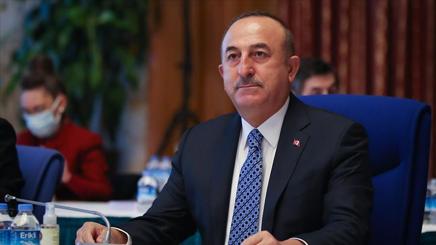 """""""CEVABIMIZI SAHADA DA VERECEĞİZ"""""""