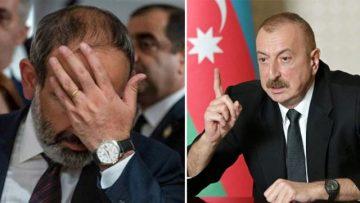 ZAFER AZERBAYCAN'IN