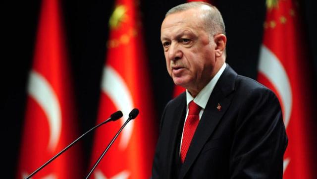 CUMHURBAŞKANI'NDAN AŞIYI BULAN DOKTORLARIMIZA TEBRİK