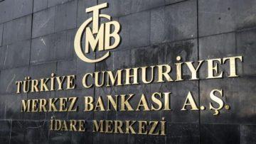 MERKEZ BANKASI 2021 FAİZLERİNİ AÇIKLADI