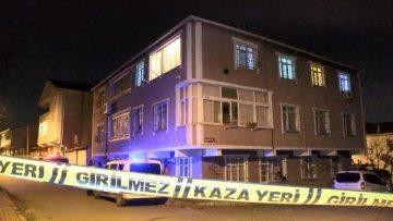 SULTANBEYLİ'DE KADIN CİNAYETİ