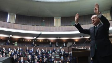 UZAY HEDEFİ İÇİN 'BURAK' PROJESİ HIZLANDIRILDI!