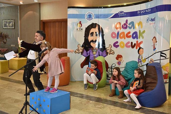 BARIŞ MANÇO ÖLÜM YIL DÖNÜMÜNDE TUZLA'DA ANILDI