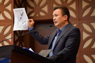 TUZLA'DA 60 YILLIK PROBLEM ÇÖZÜME KAVUŞUYOR