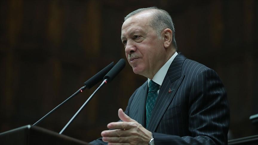 """""""İSTESENİZ DE İSTEMESENİZ DE BİZ KANAL İSTANBUL'A BAŞLIYORUZ"""""""