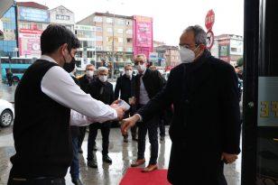 SULTANBEYLİ'DE MART AYINDA 41 BİN 168 DENETİM