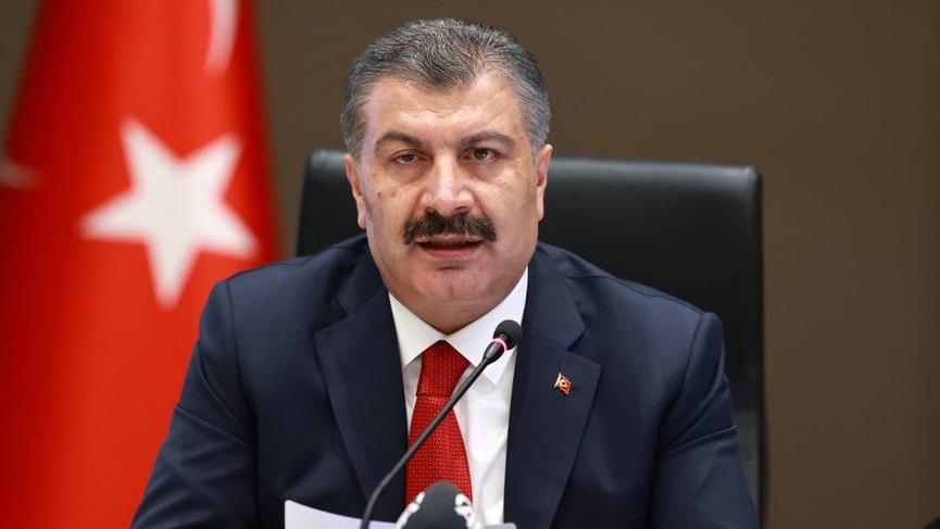 """""""GELİŞMELER CİDDİ, VERİLER İKAZ EDİCİDİR"""""""