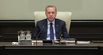 Cumhurbaşkanı Erdoğan: 'Yeni normalleşme takvimimizi önümüzdeki günlerde açıklayacağız'