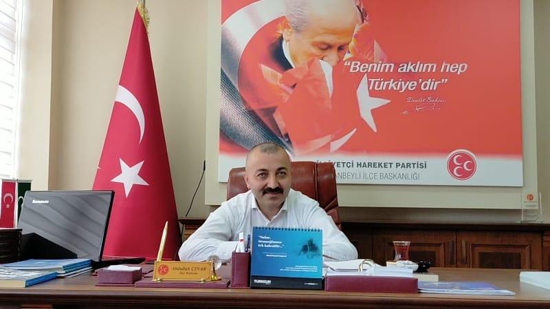 """""""SEVDAMIZ SULTANBEYLİ!"""""""